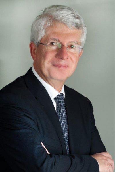 Univ. Prof. Dr. Michael Frass